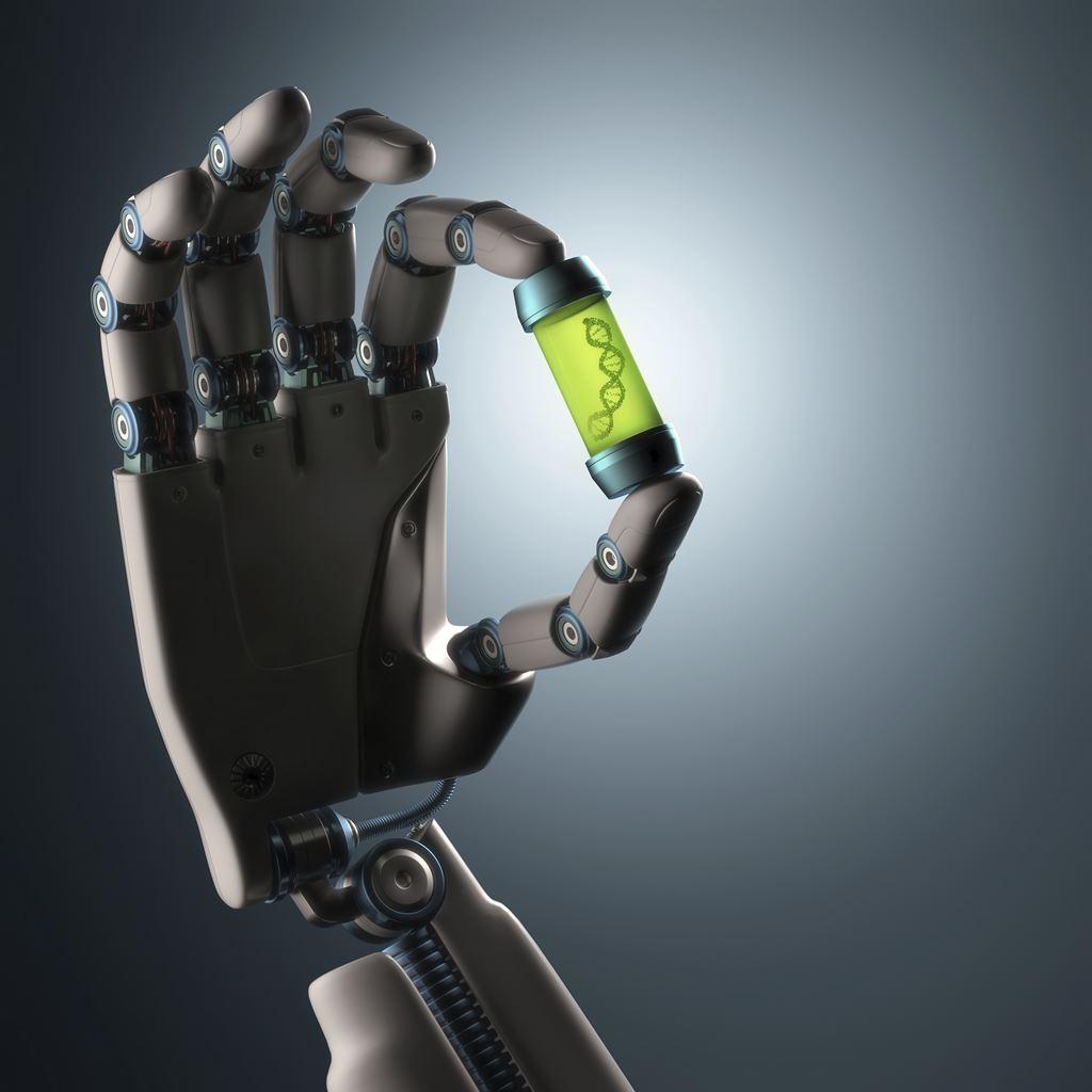 bioniczna sml