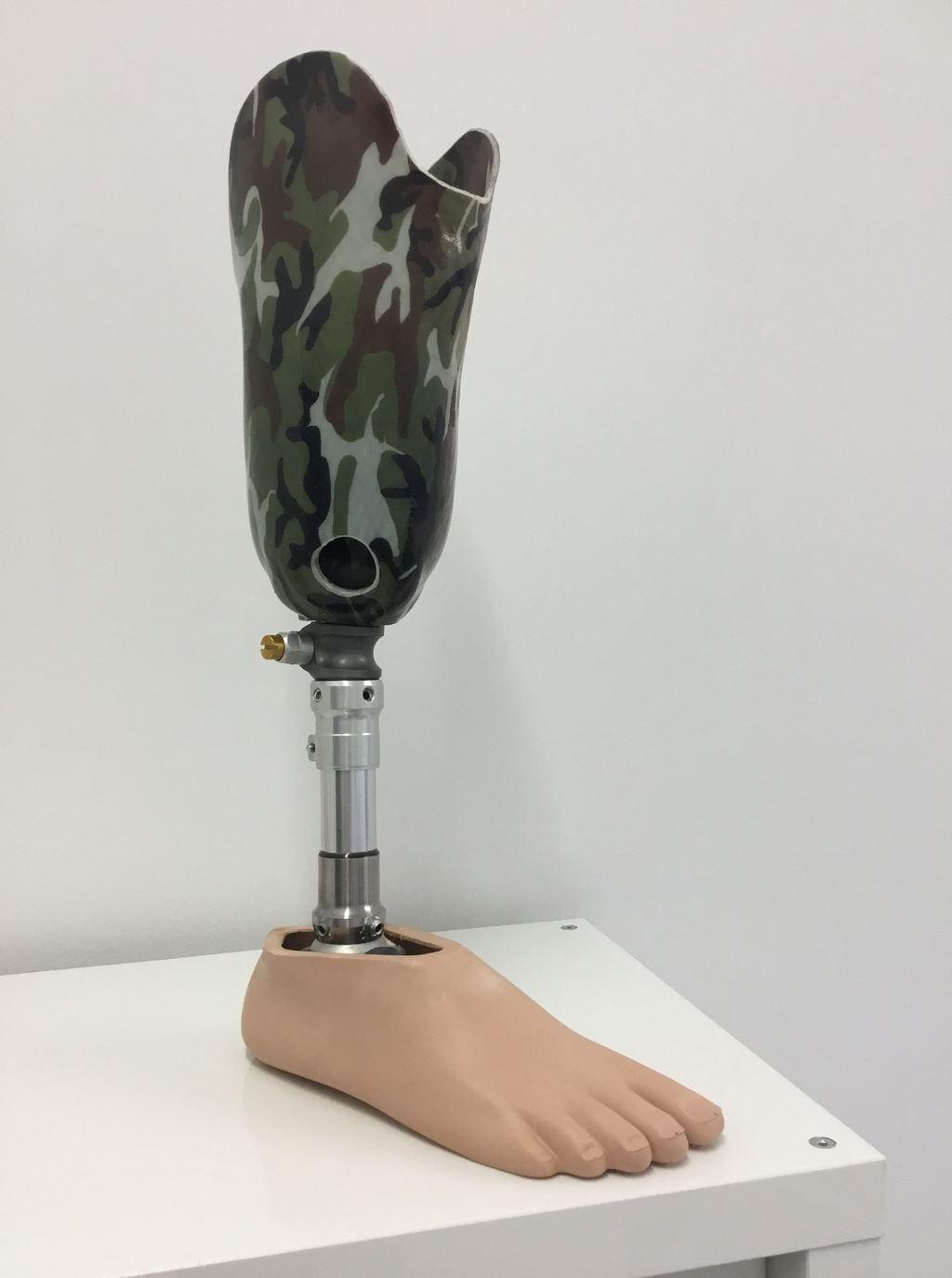 protezy podudzia sml