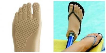Stopa protezowa Aqua Foot Ottobock