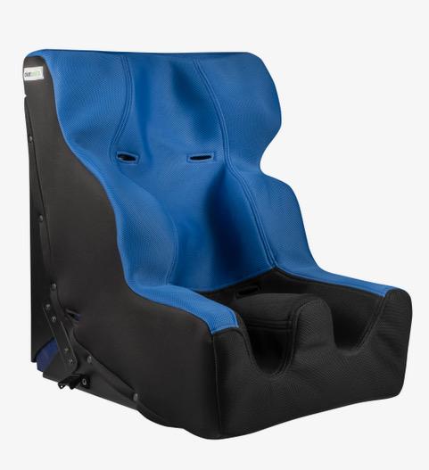 Indywidualne siedziska na wózki inwalidzkie