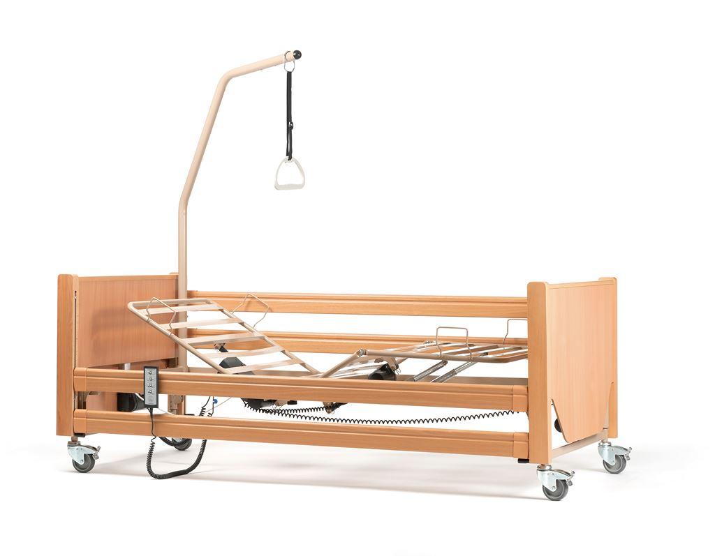 Wypożyczalnia sprzętu - Łóżka rehabilitacyjne