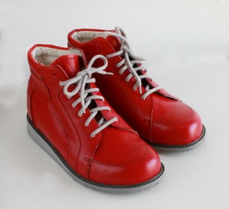 Wkładki i obuwie specjalistyczne