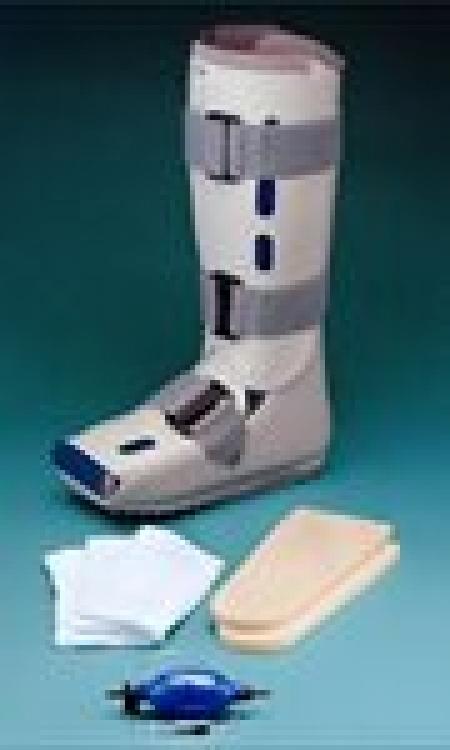Orteza stopowo-goleniowa dla Diabetyków Diabetic Walker
