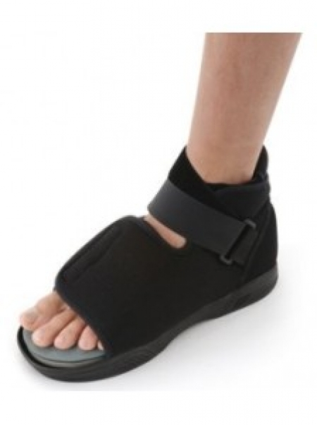 But z wkładką dla diabetyków DH Offloading - Op Shoe ÖSSUR